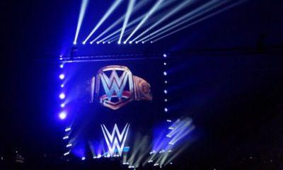 Donde ver WWE TLC 2020