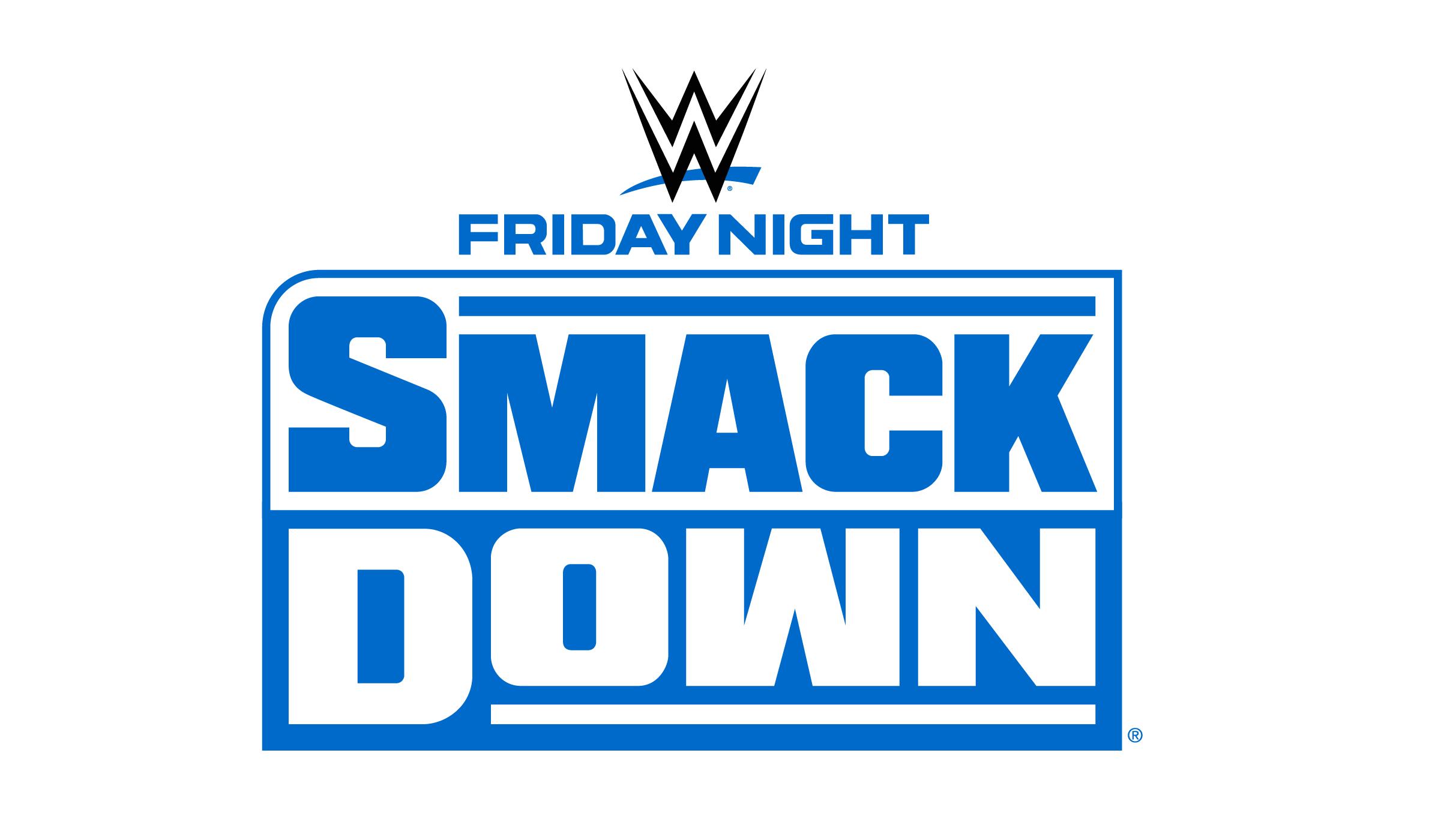 Repetición y Resultados WWE Smackdown
