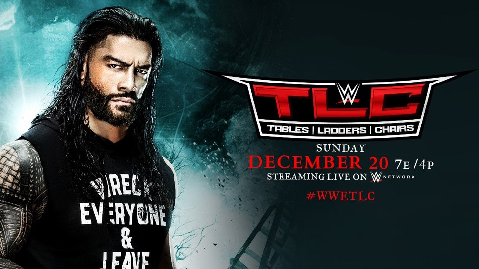 logo wwe tlc 2020