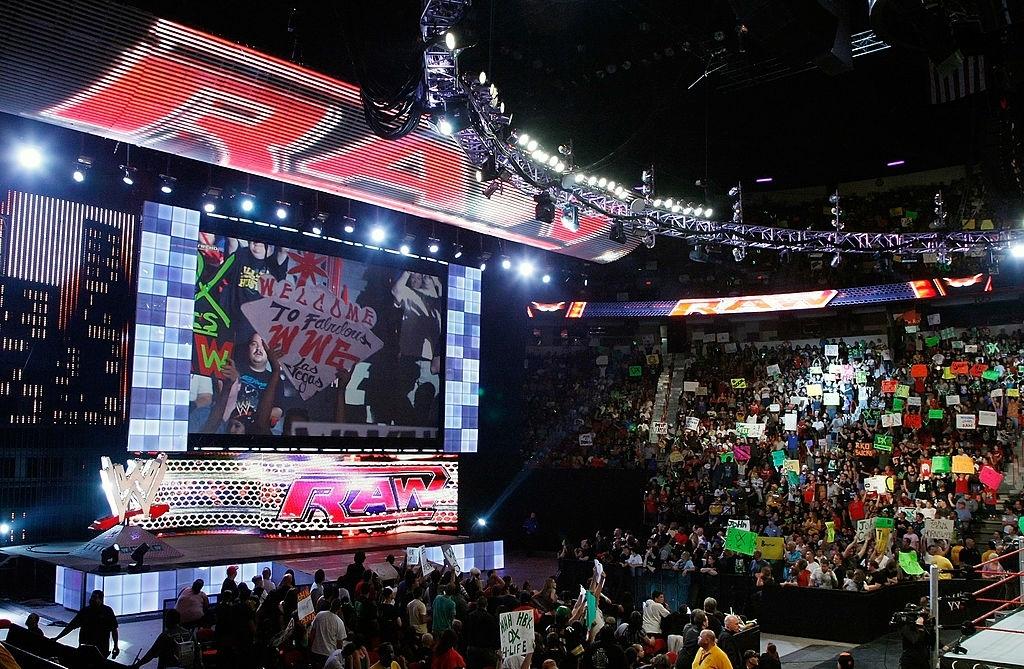 Repetición y Resultados WWE Raw 21 de diciembre 2020 En Español