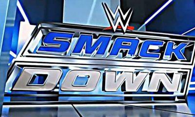 Ver WWE Smackdown 8 de enero