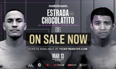 estrada vs chocolatito