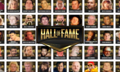 wwe hall of fame 2021 en vivo