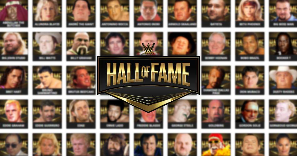 wwe hall of fame 2021 en vivo