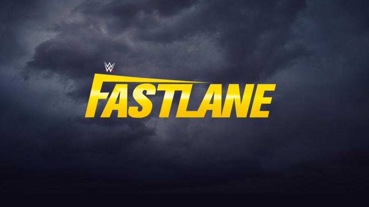 FastLane poster
