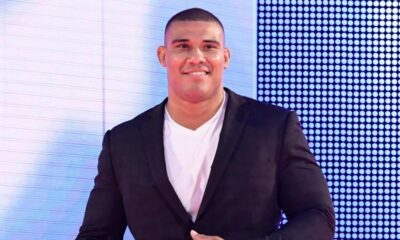 Jason WWE