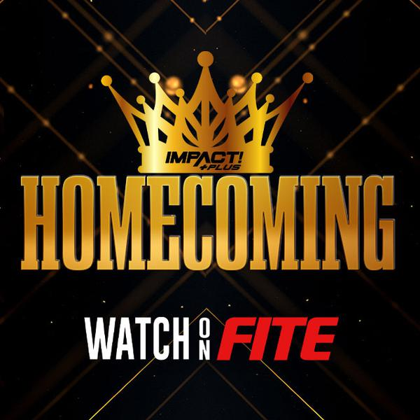 Ver Impact Wrestling Homecoming 2021 En Vivo